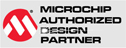 Codec Telecom is official design partner of Microchip Technology Inc.